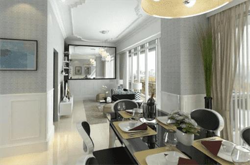 Bayshore Residential