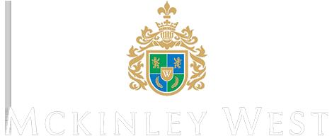 Mckinley West Logo