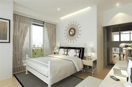 Bayshore Residential, Model Layout